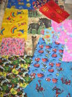 TV & Game Characters - Cushion, Bag Floor Mat etc - Cotton Blend