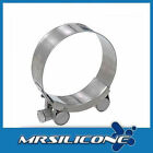TBOLT Hose Pipe Clamps Clips - Stainless or Zinc T Bolt - Mikalor Type Band