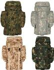 NEW 25L RIO GRANDE BACKPACK 4 CAMO PATTERNS PACK RUCKSACK RUGGED NICE $