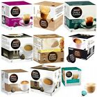 Capsules for Nescafe Dolce Gusto 25 different flavors,choose your favorite taste