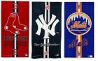 MLB Baseball Fiber Reactive 30 X 60 Beach Dorm Towel NWT on Ebay