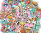 IWAKO JAPANESE ERASERS Special Bulk Assorted (50~300) / 1 Day Business Shipping
