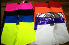 Neon/Plain/Metallic Ladies Lycra hotpants/shorts -Dance Gymnastics Clubs