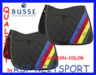 "♞Busse Schabracke Turnier Olympia"" CHAMPION-COLOR "" LIMITED EDITION 2 Var."