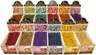 50 x Incense cones loose 5 fragrances Coconut Berry chocolate vanilla mix +match