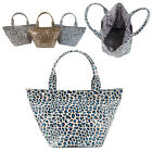 Womens Ladies ililily New Diaper Shopping Bags Purse Handbag Tote Bag 002