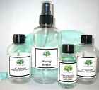 Pure Organic Floral Water Set for Skin Hydration and Toning