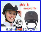 Reithelm Reitkappe Swing V2Air chic innovativ TOP Belüftung 3Zonen ABS *UVP 89 €