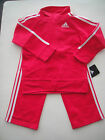 nwt girls track suit jacket top pants