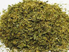 Wild Crafted Damiana Leaf 1 2 4 5 6 8 12 16 lb lbs pound oz ounce Cut Sifted C/S