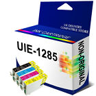 T1281-T1284 T1285 COMPATIBLE INK CARTRIDGES replace FOR INKJET PRINTER