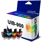 Compatible Ink Cartridge Replace For LC900 DCP-110C DCP-111C Fax 1840C MFC-210C
