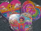 Lisa Frank  Spiral Pads 3 Different  to choose from * Gift *  Party Favor *