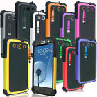 GRIP SERIES SHOCK PROOF CASE COVER FOR SAMSUNG GALAXY S3 i9300 SCREEN PROTECTOR