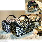 Cosmetic Pouch Makeup Bag Woman Small Case Wallet Soft Strap Stylus New Gift