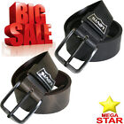 LEVIS BELTS BRAND NEW MENS Levis Leather Belts to your LEVIS JEANS 100% ORIGINAL