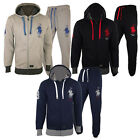 MENS ECKO UNLTD FLEECE FULL ZIP HOODY TRACKSUIT JOG JOGGING