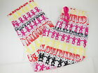Peter Alexander Womens Clown Hipster PJ Pants BNWT- Choose Size