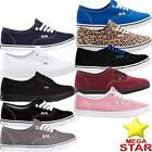VANS ZAPATO & AUTHENTIC LO PRO - SLIM SOLE STYLE -UNISEX MAN & WOMEN  (100% NEW)