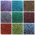 3,000pcs  2mm Seed Beads In 36 Colours For Crafts Jewellery Making Fast Delivery