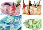 New women Makeup foldable Cosmetic Storage Bag Box Case Pen Stationery bag