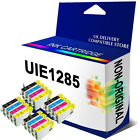 16 Printer Ink Cartridges Compatible with T1281 T1282 T1283 T1284 ( T1285 )
