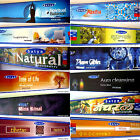 15g SATYA NAG CHAMPA Incense Sticks, HIGH STRENGTH, Various Scents - you choose