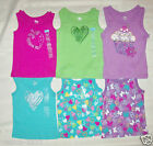 Infant/Toddler Girls Childrens Place Tank Tops Varying Sizes to Choose