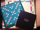 BOARD GAME PLAYING BOARDS - SCRABBLE/CLUEDO/MONOPOLY/TRIVIAL PURSUIT