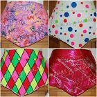 JENETEX PRINTED OR GLITZY ICE ROLLER SKATING SKIRTS VARIOUS FABRICS & SIZES
