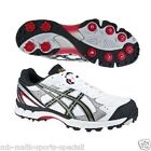 **NEW** ASICS GEL 200 NOT OUT CRICKET SHOES / SPIKES / BOOTS,  Free P&P UK