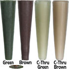 Gardner Covert Tail Rubbers 12pk ALL COLOURS Carp fishing tackle