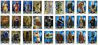 Star Wars  Force Attax Movie Series 1 Base Cards 51 - 75