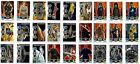 Star Wars  Force Attax Movie Series 1 Base Cards 101 - 125