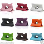 """New PU Leather 360° Degree Rotating Case Tablet Cover For Google Asus Nexus 7"""""""