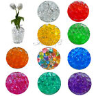 5 Bags Magic Crystal Soil Water Beads Ball For Flower Planting Vase Decor Filler
