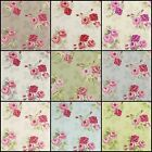 Clarke and Clarke Nancy Designer Curtain Upholstery Fabric