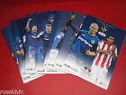 2012/13 OLDHAM HOME PROGRAMMES (2013)
