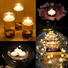 Внешний вид - 30 Round Floating Candle Disc Floater Candles Wedding Party Home Decor Unscented