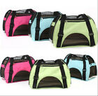 3 Color New Comfort Pet Dog Cat Carrier Travel Portable Carrier Tote Bag Handbag