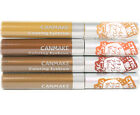 Canmake Japan Makeup Eyebrow Color Mascara Waterproof