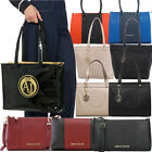 ARMANI JEANS BAGS - WOMEN LADIES AND GIRLS BAGS WALLETS AND PURSES (BRAND NEW)