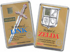 THE LEGEND OF ZELDA CLASSIC Nintendo NES Cover Art Fridge Magnet