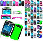 Any Hybrid/TPU/Solid/Designed Hard Case For BlackBerry Torch 9800/9810 Phone