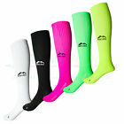 1 Pair More Mile Compression Sports Running Calf Socks Mens Ladies Womens Unisex