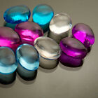PACK OF ACRYLIC PEBBLES - MODERN FLOWERS DECORATION - WEDDING / FORMAL PARTIES