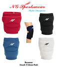 Rucanor Knee Pads Gymnastics Dance and Volleyball Knee Pads in XXS,XS,S,M,L,XL