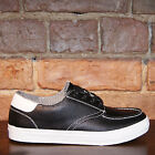 Lakai Belmont Leather Trainer Brand new in box in UK Size 7,8,9,10,11,12