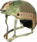 Viper Tactical Fast Helmet Airsoft Paintball Skirmish Combat Army Hat Police