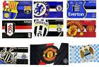 Football Flag Barcelona Manchester Arsenal Cheslea Spurs Liverpool Leeds Fulham